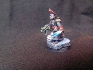 STEEL LEGION COMMISSAR 4