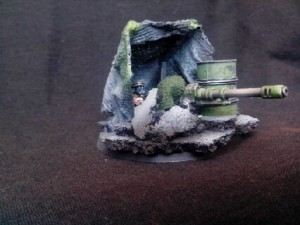 CONVERSION TRENCHER 2