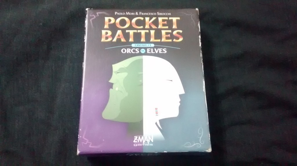 pocket battles
