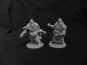 Gordos Zombicide Black plague