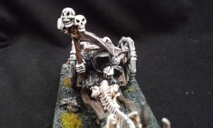 plague cart, undead, goblintramposo, vintage, oldies maybe goldies,