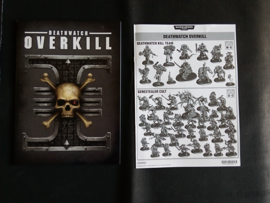 Overkill - Libros&Manuales 1