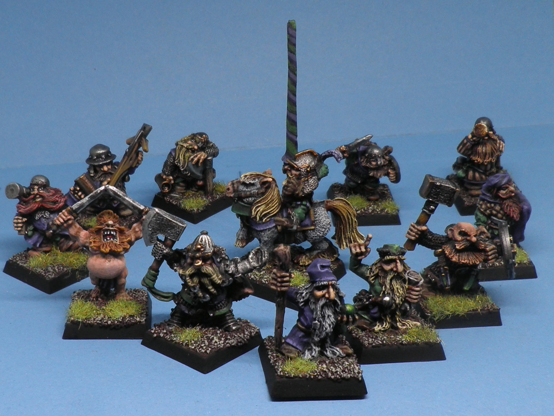 FROSTGRAVE BAND