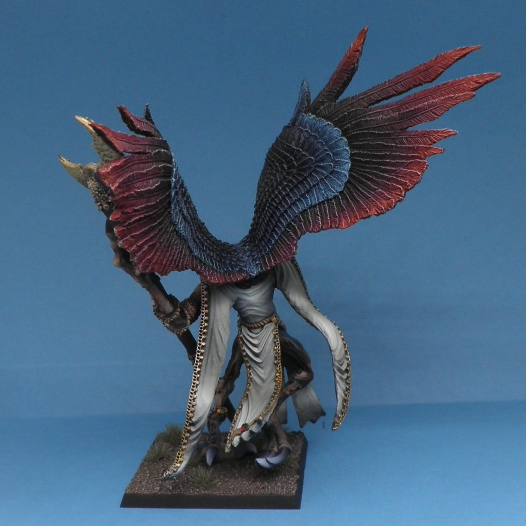 LORD OF CHANGE TZEENTCH