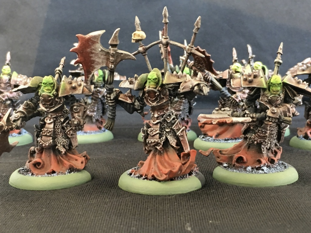 Bane Warriors