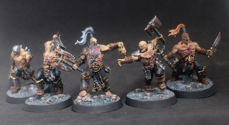 blood ravens shadespire