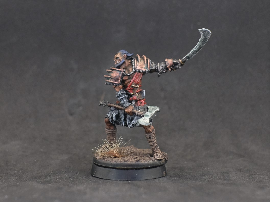 KABRAL ZOMBICIDE FRIENDS AND FOES