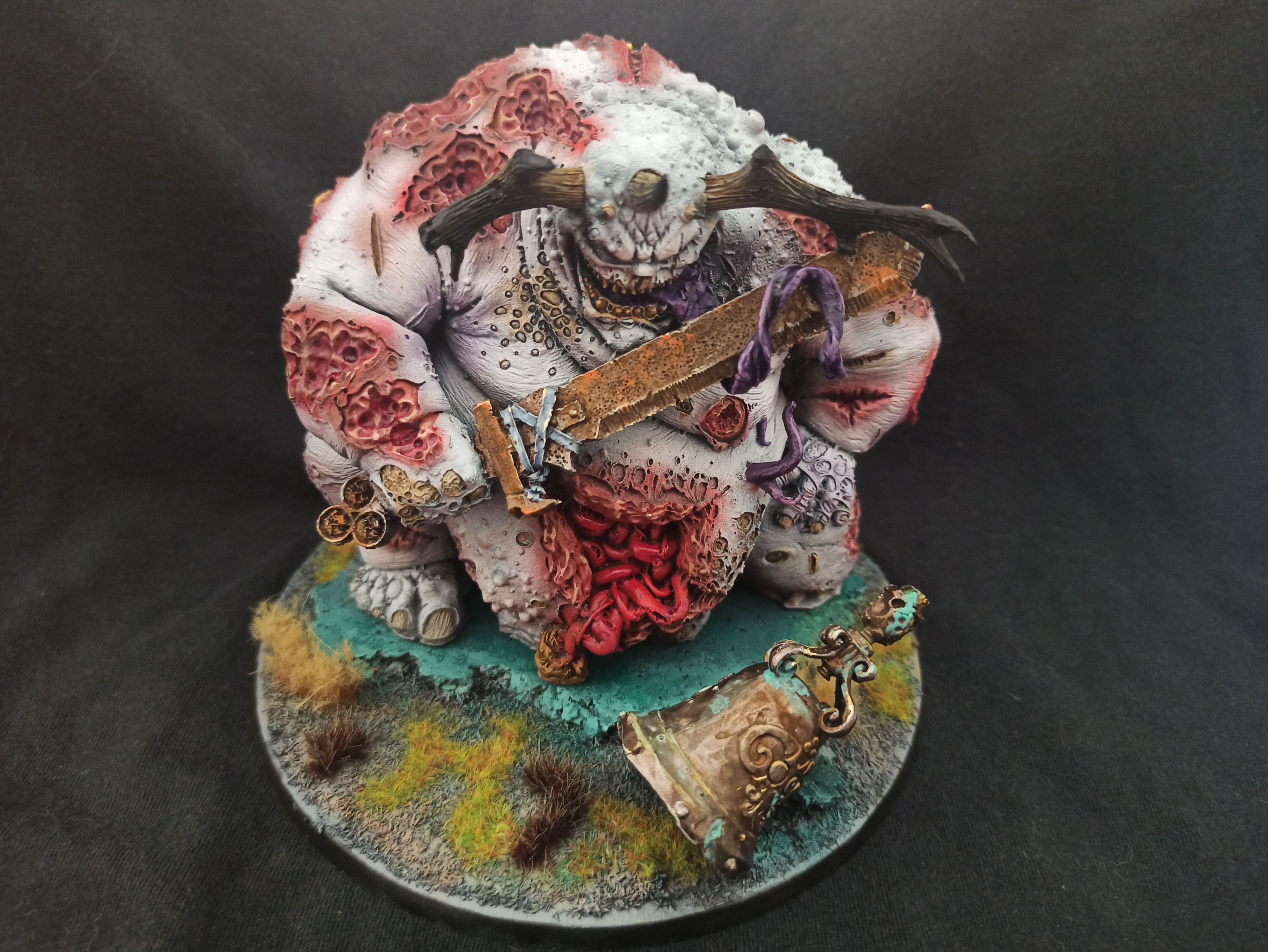 Unclean One