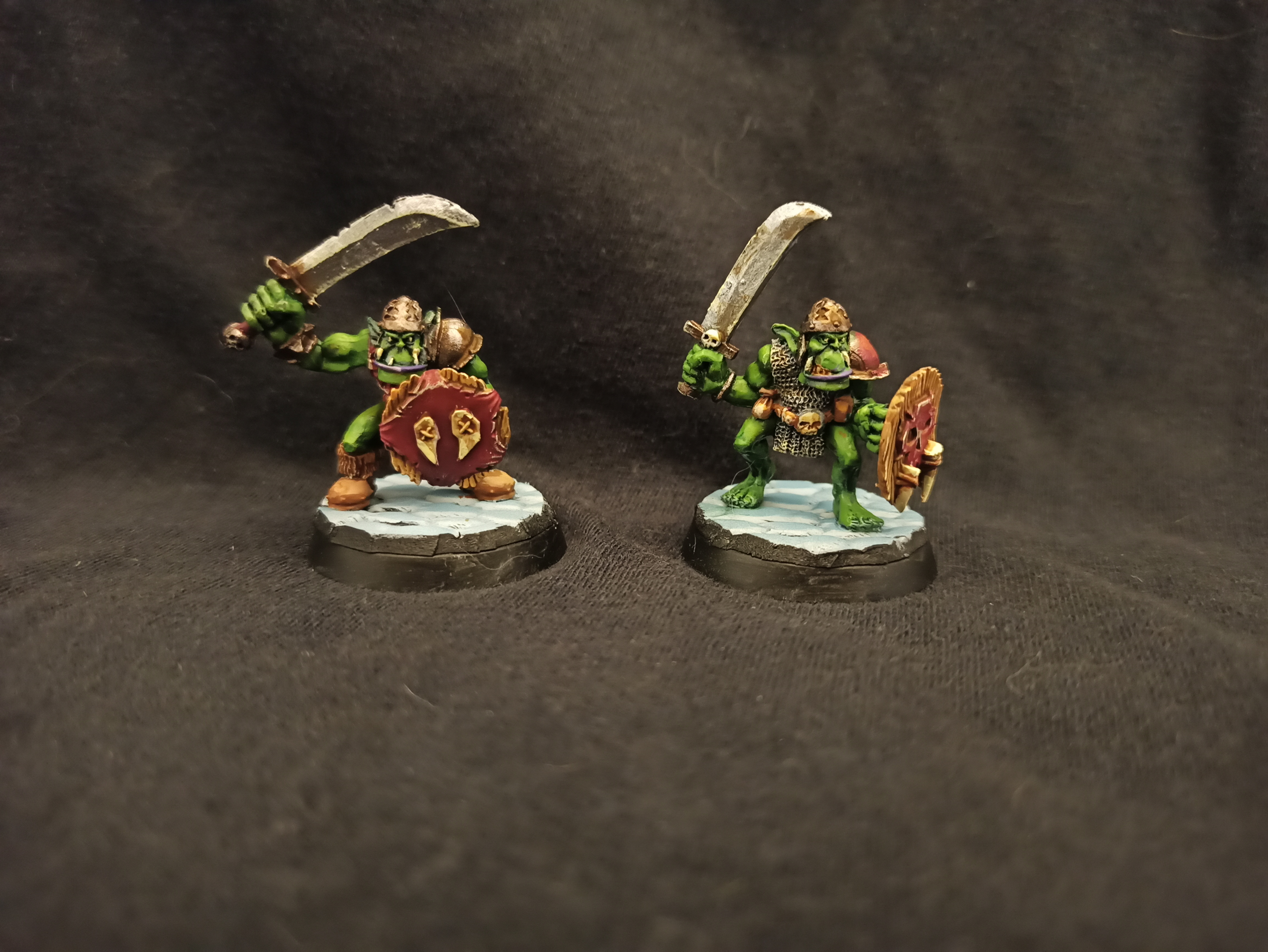 Liar of the Orc Lord