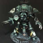Imperial knight Warden 2