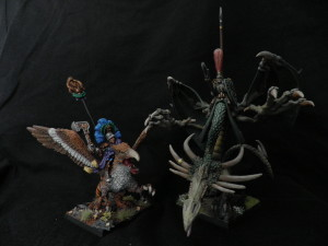 KARL FRANZ VS SILVAN DRAGON