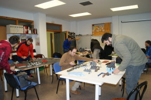 VI torneo Makinamenta Profectionis