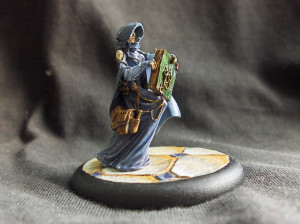 kingdom death archivist