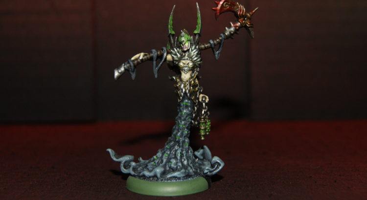 Bane Witch Agathia